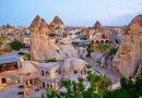 İç Anadolu Bölgesi Turizm